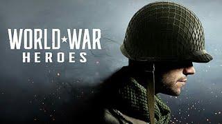 World ⭐ War Heroes - обзор игры
