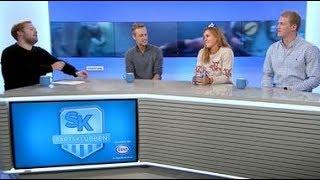 Spårtsklubben #44: Helene-overraskelse, melkesyre og TV-jubel