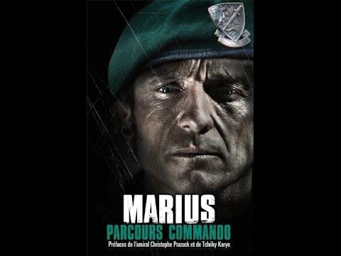 """Marius accorde un entretien à l'équipe d' """"Instinct de survie"""""""