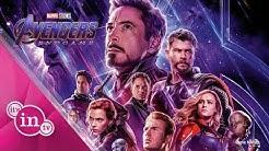 """""""Avengers: Endgame"""": Chaos beim Vorverkauf & neuer Rekord"""