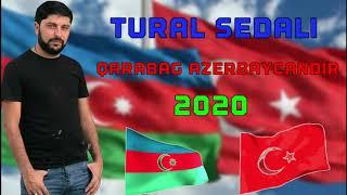 Tural Sedali - Qarabag Azerbaycandir 2020 Resimi