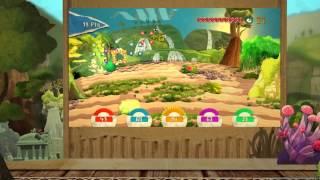 Cocoto Magic Circus 2 trailer