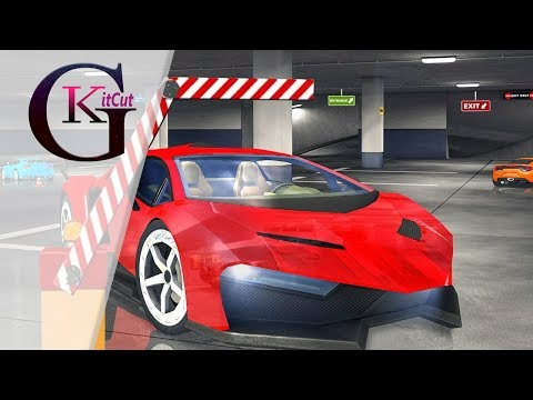 Roadway Car Parking 3D Gameplay For Android By Gamers Hive
