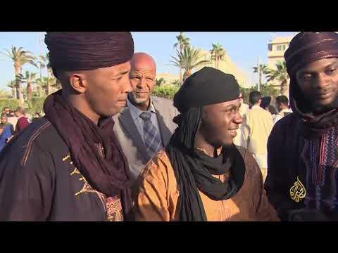 هذا الصباح- الليبيون يجمعهم زيهم بعد أن فرقتهم الحروب  - نشر قبل 4 ساعة