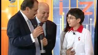 Abbas GÜçlü ile Bizim Mucitler Yarışması