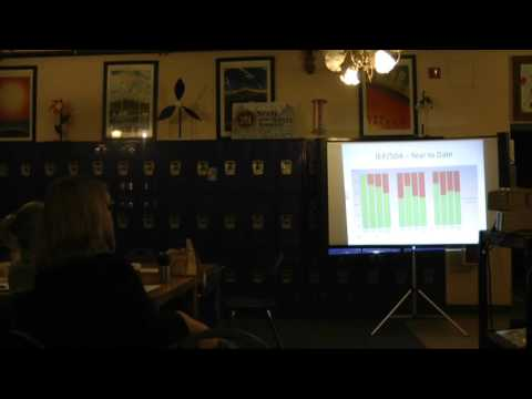 New Roots Charter School Board meetings, Jan 28, 2016