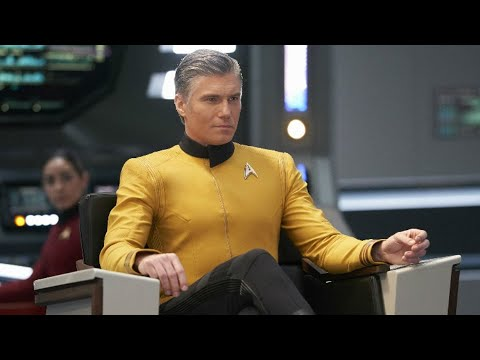6 Things To Expect In Star Trek: Strange New Worlds - NEW Captain Pike Series Confirmed!