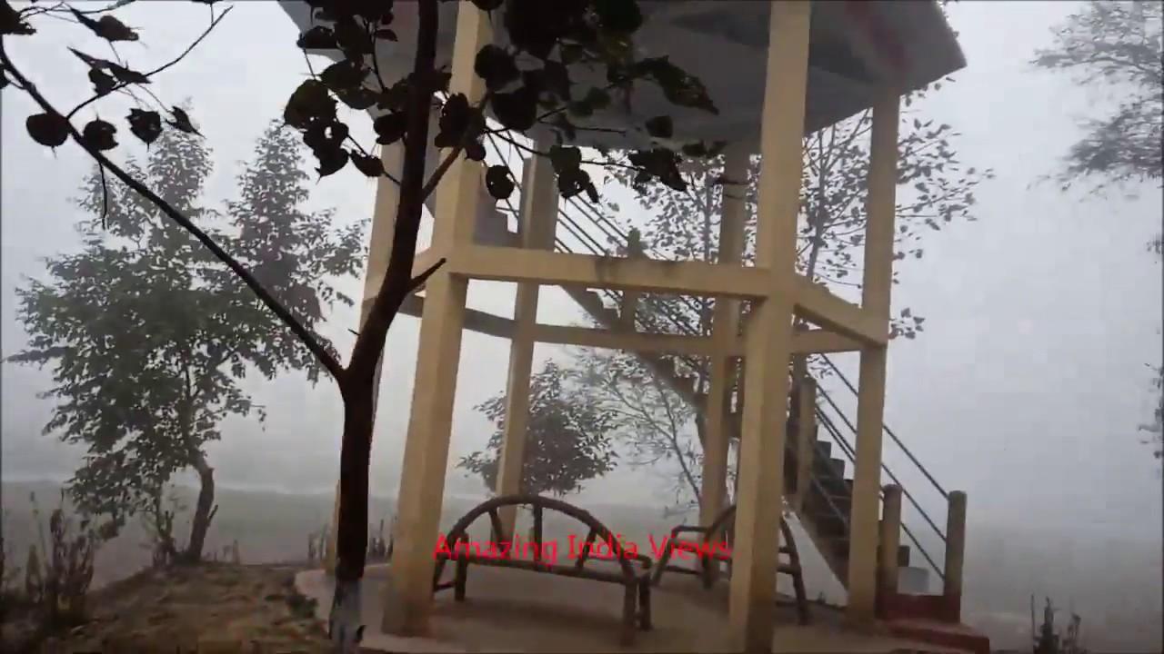 Sandi Bird Sanctuary , Hardoi सांडी पक्षी अभयारण्य, हरदोई - YouTube