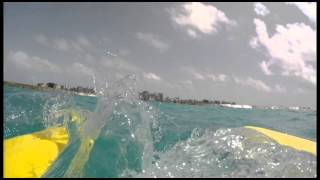 HyDrone-RCV Testing  by MTCC, Maldives Transportation