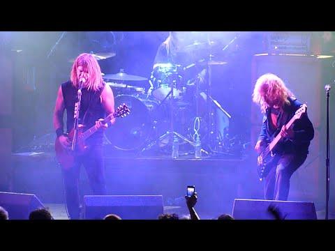 Corrosion of Conformity - My Grain, Live, Electric Ballroom, London UK, 13 March 2015