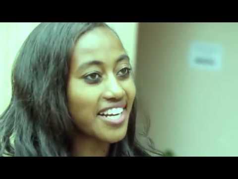 New Afaan Oromo Film Abjuu Milkaa'e 2019