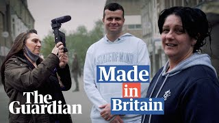 Made in Bury: Elephant in the Room | Made in Britain