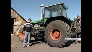 Мастер золотые руки собрал трактор «Бизон»(, 2016-05-07T08:06:30.000Z)