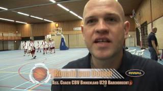 Binnenland U20 vs Giants BOZ U20