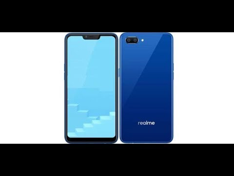 Oppo Realme C1 Screen Password Removed File Free