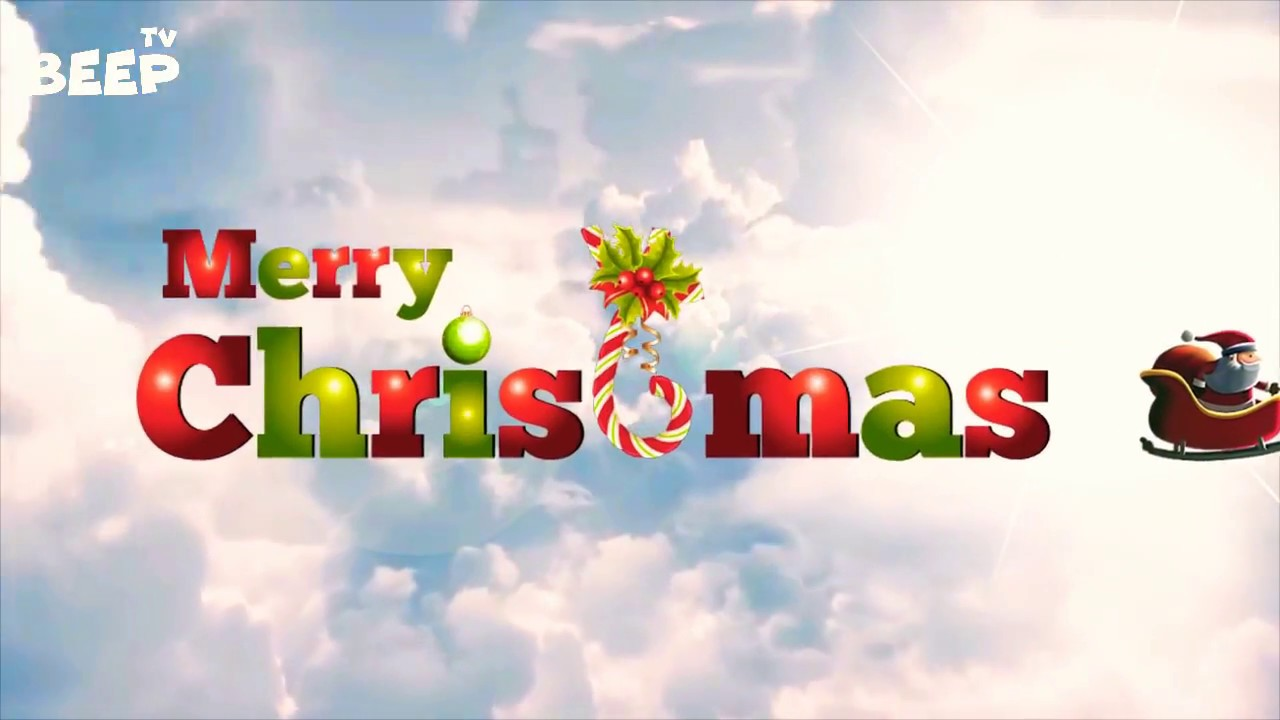Download Merry Christmas | Beep Tv