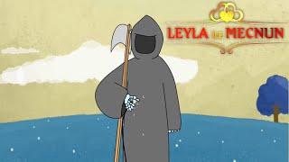 Ölüm'ün Geldiği Bölüm Özel Anlar | Leyla ile Mecnun