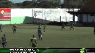 CRÓNICA: Atlético Socopó 1-3 Policía de Lara #CopaVenezuela
