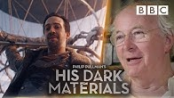 Author Philip Pullman gives his thoughts on His Dark Materials | BBC Trailers