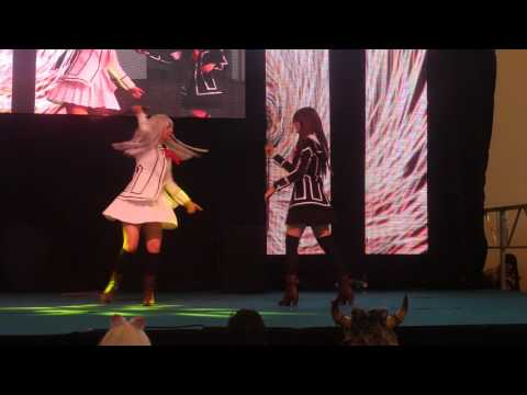 related image - Toulouse Game Show Springbreak 2017 - Cosplay Dimanche - 14 - Vampire Knight