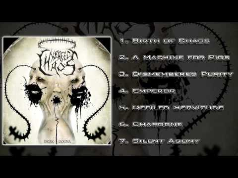 Hybreed Chaos - Dying Dogma (FULL ALBUM HD)