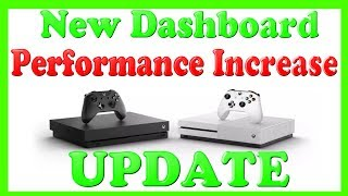 New Xbox One Update Brings New Dashboard, New Avatars, Power Increases, Stability & More!