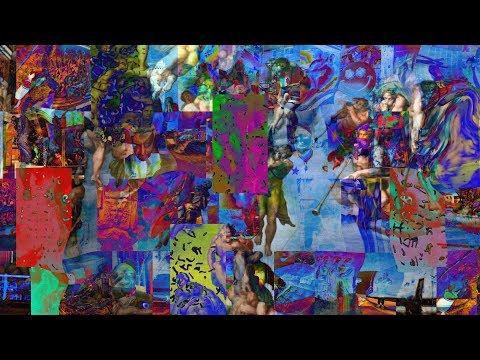 XOV - ATARAX [Official Lyric Video]