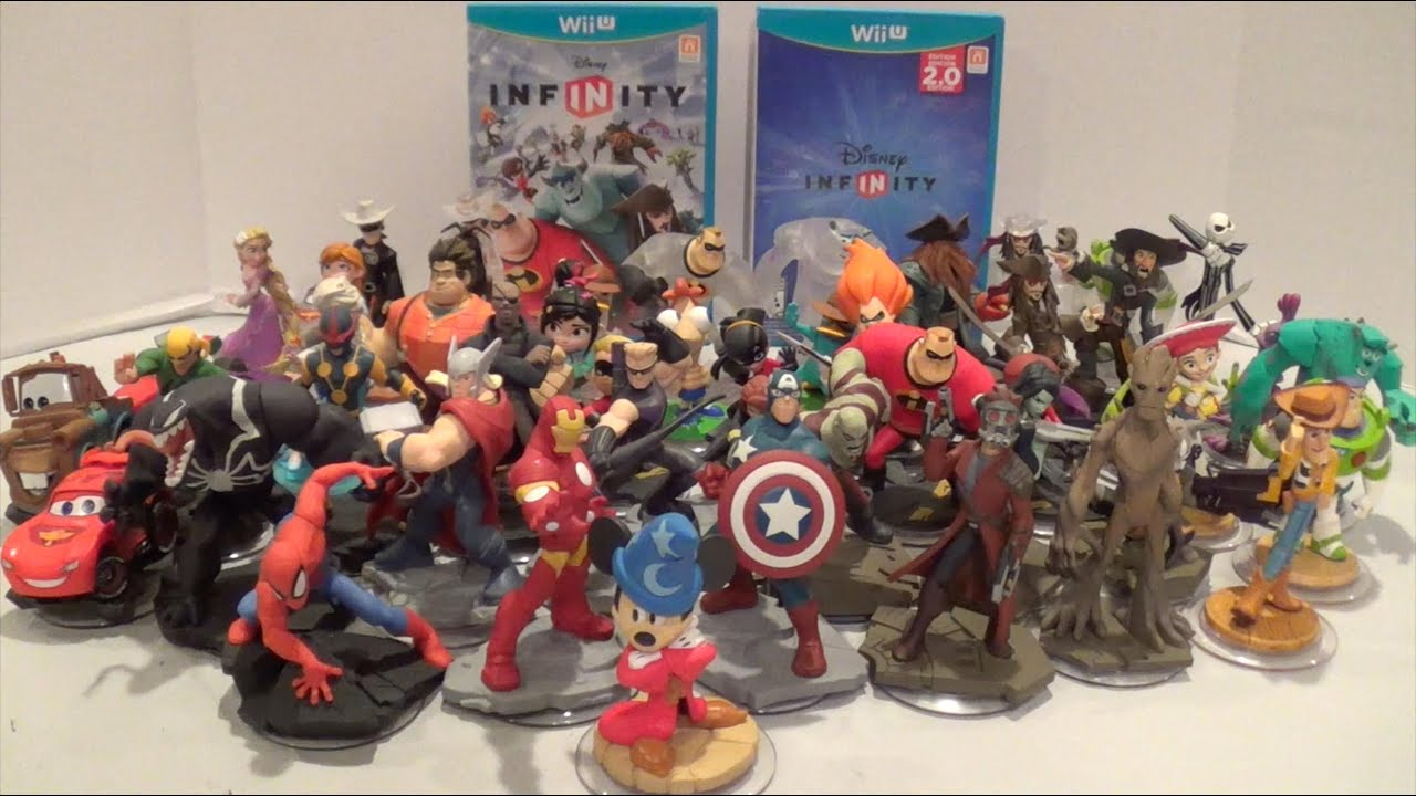help cheats gallery blog codes disney infinity figure img unboxing heroes hulkbuster super marvel