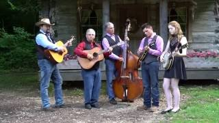 BackWoods Bluegrass Band