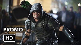 """Arrow 4x23 Promo """"Schism"""" (HD) Season Finale"""