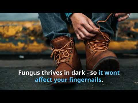 Do you have foot fungus? (512) 450-0101 Austin Fungal Toenail Laser Treatment