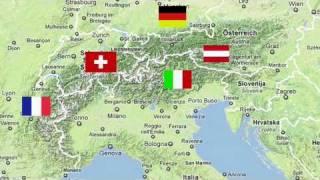 видео Как выбрать горнолыжный курорт в Альпах