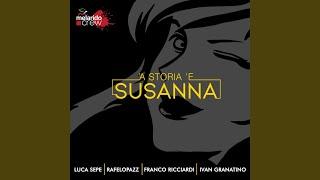 Cover images 'A storia 'e Susanna