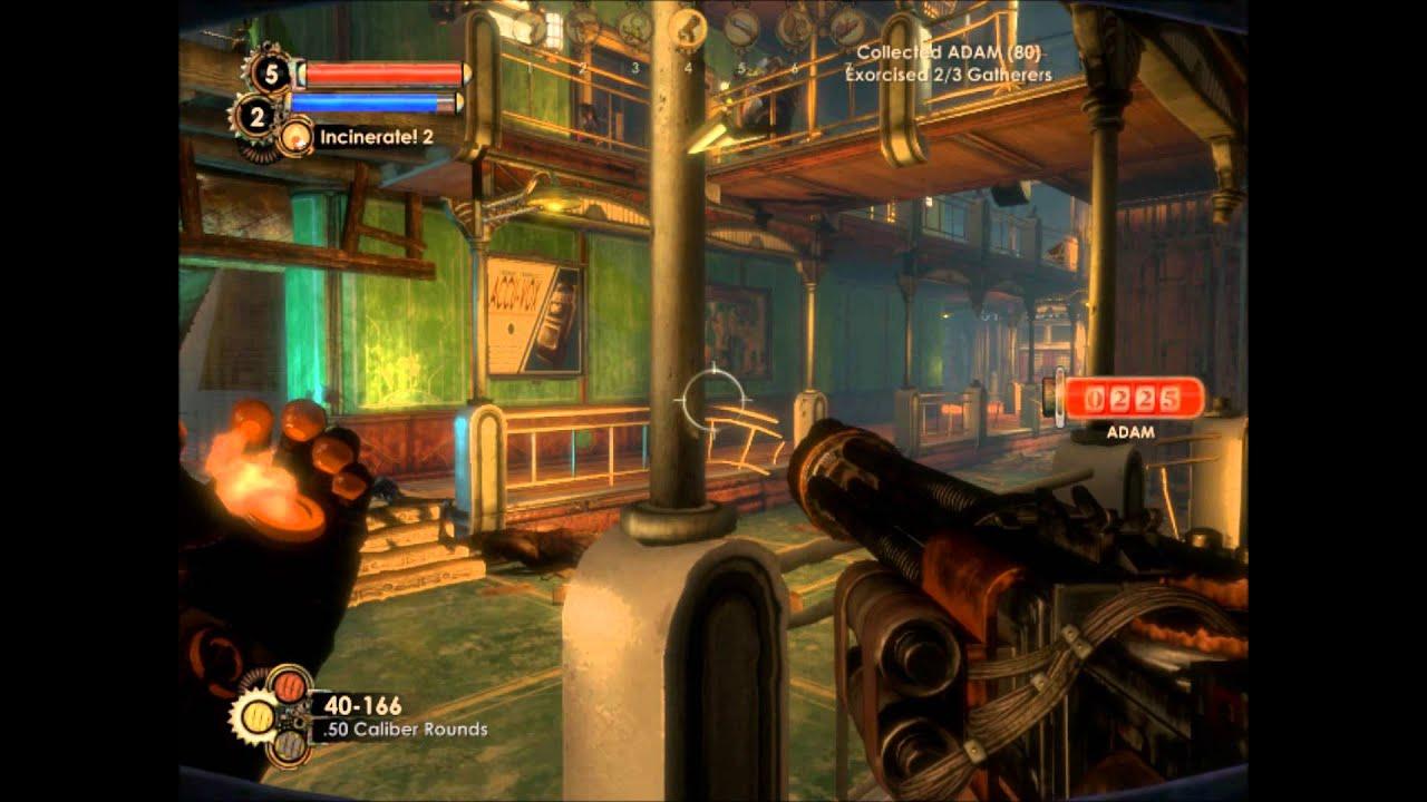 Image - MP Siren Alley 05.jpg | BioShock Wiki | Fandom powered by ...