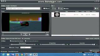 How To - How To Edit Original Video To 3D Video With Make Me 3D [HD] 1080p
