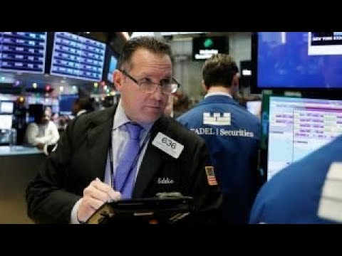 Computer trading to blame for market volatility?