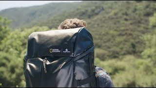 National Geographic Guide Travel Pack 60L
