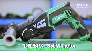 [LH: 0937057325], Giới thiệu máy khoan điện Hitachi chính hãng, khoan điện cầm tay, mua máy khoan