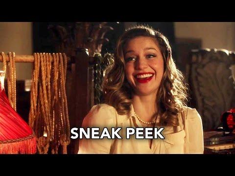 "The Flash 3x17 Sneak Peek ""Duet"" (HD) Season 3 Episode 17 Sneak Peek - Musical Crossover Supergirl"
