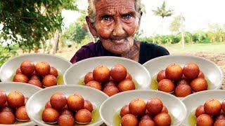 Bread Gulab Jamun Recipe By My Granny