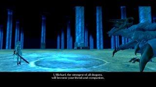 Gambar cover Drakengard 3 Zero's Chapter Verse 4 Boss Michael [DLC]
