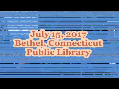 July 15, 2017 Bethel CT