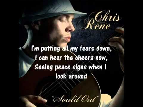 Chris Rene   Young Homie with lyrics The X Factor  NEW SONG 2011 FullVersion HD HQ