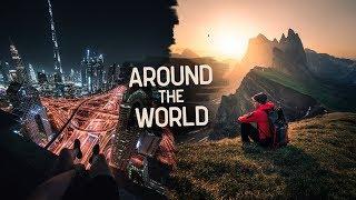 MELI - Around The World
