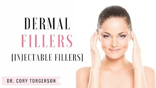 Dermal Fillers | Toronto - Dr. Cory Torgerson