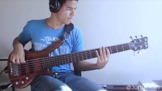 kafu banton ella cover bass
