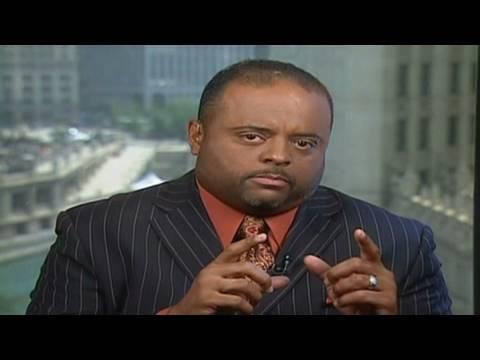 CNN: Shirley Sherrod responds to Roland Martin
