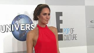EVENT CAPSULE CHYRON - Universal, NBC, Focus Features And E! Entertainment After Party Sponsored By