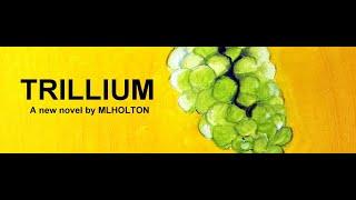 Announcement - TRILLIUM audiobook