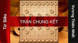 "China Xu Chao vs  Wang TianYi | Final Match 2020/04/19 2020 ""Chess Convergence of Five Continents"""